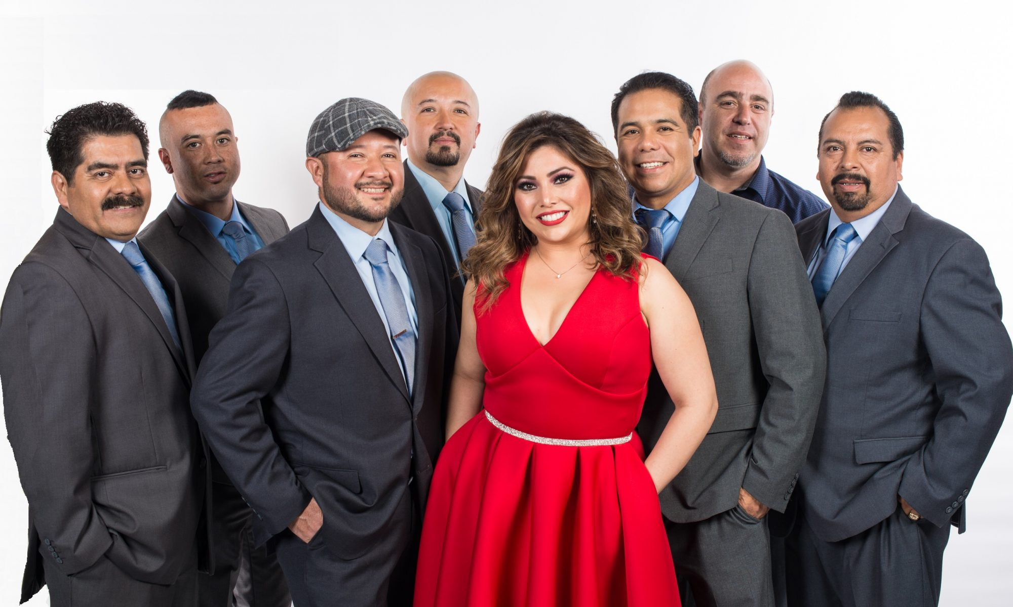 Best Latin Band In Los Angeles